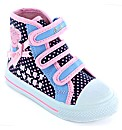 Peppa Cleopatra Canvas Boot
