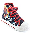 Spiderman Superhuman Hi Top