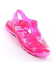 Peppa Beach Jelly Sandal