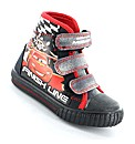 Cars Finish Line Hi Top