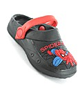 Spiderman Spun Clog
