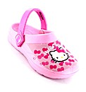 Hello Kitty Garden Clog