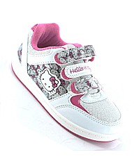 Hello Kitty Gardenia Trainer