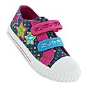 Goody 2 Shoes Dancia Canvas