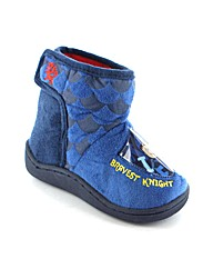 Mike The Knight Bootie Slipper