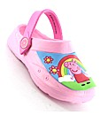 Peppa Rainbow Clog