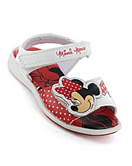 Minnie Party Sandal