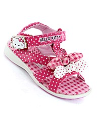Hello Kitty Rose Sandal