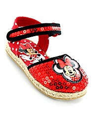 Minnie Dance Sandal