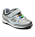 Start-rite X-lights Pewter Fit F Trainer