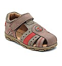 Start-rite Turin Brown Fit F Sandal