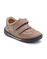 Start-rite Flexy-soft Brown Fit F Shoes