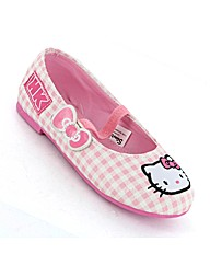 Hello Kitty Lily Ballett