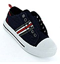 Goody 2 Shoes Bantam Canvas