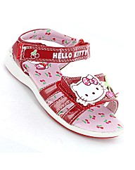 Hello Kitty Fruit Sandal