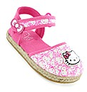 Hello Kitty Buttercup Sandal