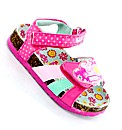 Peppa Sheba Sandal