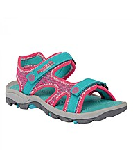 Regatta Girls Ad-Flux II Sandal