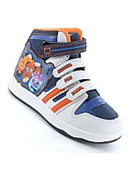 Moshi Monsters Pet Hi Top