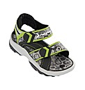 Rider Twist Kids Adjustable Sandal