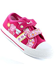 Hello Kitty Aster Ballet Pump