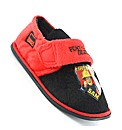 Fireman Sam Radar Slipper