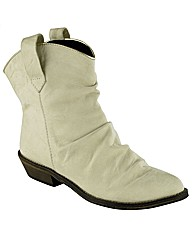 Moda in Pelle Caraca Ladies Boots