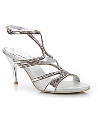 Moda in Pelle Shishi Ladies Sandals