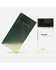 Christian Dior Higher Energy 100ml Edt