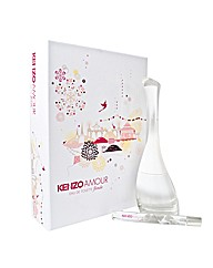 Kenzo Amour Florale 2 pc Edt Gift Set