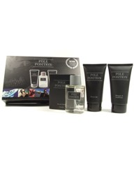Pole Position Edt 75ml Giftset