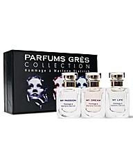 Parfums Gres Hommage A Marlene Dietrich