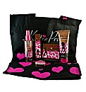Katie Price Sunkissed 6Pc & Shopper Bag