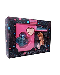 Britney Spears Curious 4 pc Gift Set