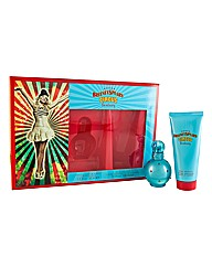 Britney Spears Circus Fantasy 2 pc Set