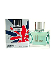 Dunhill London 50ml Eau De Toilette