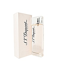 S.T. Dupont Essence Pure 100ml Edp Her