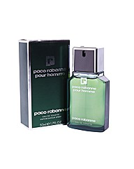 Paco Rabanne 50ml Eau de Toilette Him