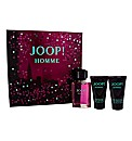 Joop Homme a/s 75ml & as Balm 50ml & sg