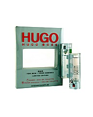 Hugo Boss Duo Eau De Toilette Set