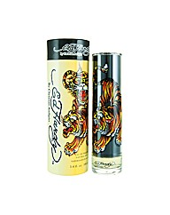 Ed Hardy 100ml Edt Spray