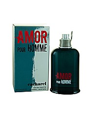 Cacharel Amor Amor 75ml Eau De Toilette