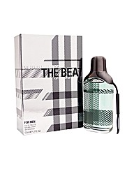 Burberry Beat 50ml Eau De Toilette Spray