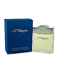 S.T. Dupont Pour Homme 100ml Edt Him