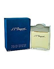 S.T. Dupont Pour Homme 100ml Edt Him