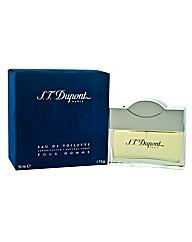 S.T. Dupont Pour Homme 50ml Edt Him