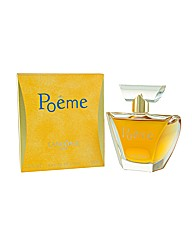 Lancome Poeme Edp 50ml Splash