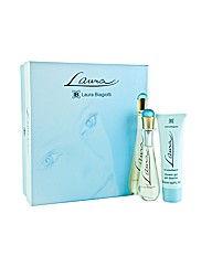 Laura Biagiotti 25ml Eau De Toilette Set