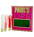 Pauls Boutique Lips 3 X 8ml Lip