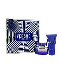 Versace Versus 30ml Eau De Toilette Set